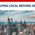 Philadelphia Local Moving Services
