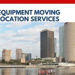 Tampa Equipment Moving and Relocation Services