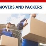 Tampa Movers and Packers