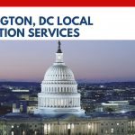 Washington, DC Local Relocation Services